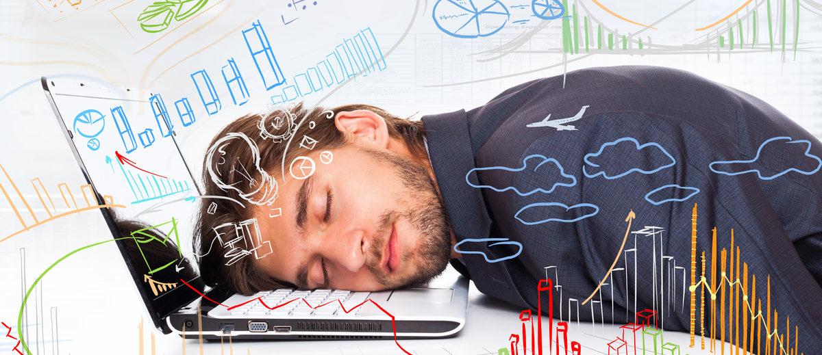 Aan de slag met data zonder wakker te liggen van de techniek